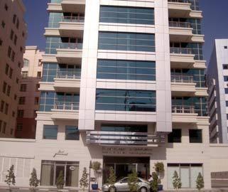 cazare la Dusit Pearl Coast Premier Hotel Apartments