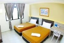 cazare la Hotel Suria Malaqa