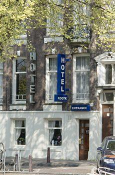cazare la Family Hotel Kooyk