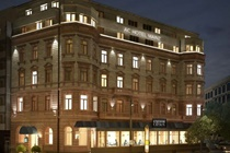 cazare la Ac Hotel Mainz