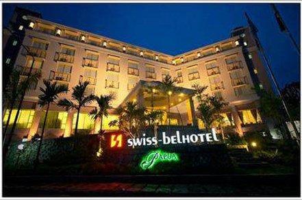 cazare la Swiss-belhotel