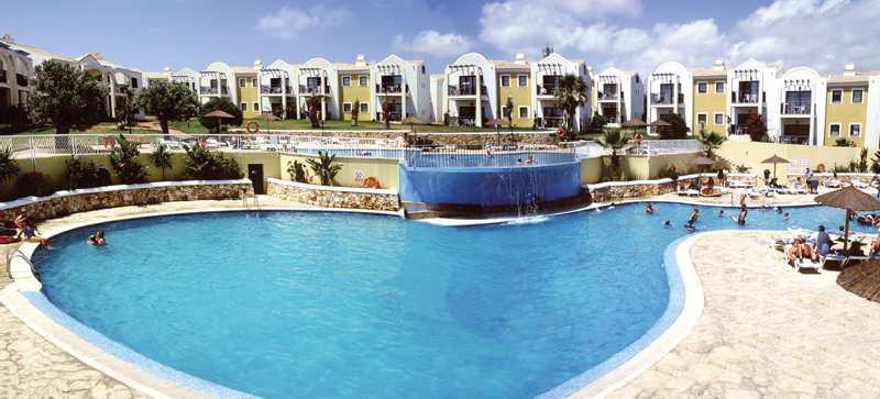 cazare la Paradise Club & Spa Aparthotel