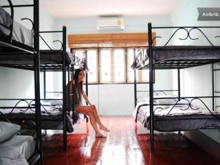 cazare la Siam Journey Guesthouse