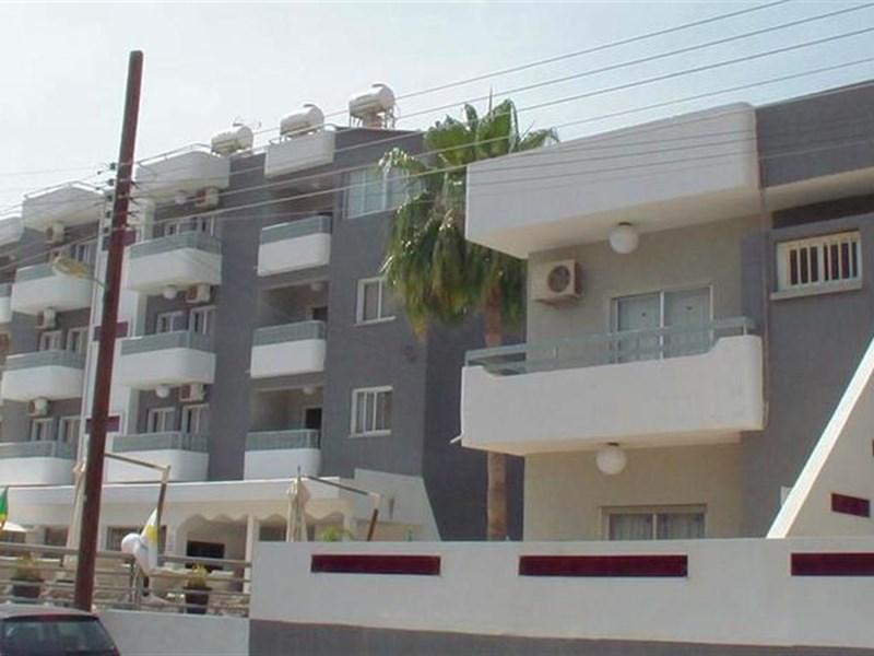 cazare la The Palms Aparthotel