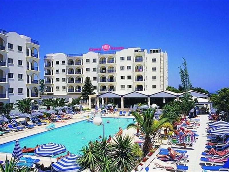 cazare la Crown Resort Elamaris Hotel