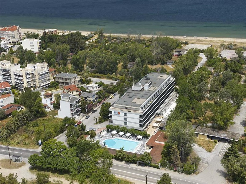 cazare la Sun Beach Hotel