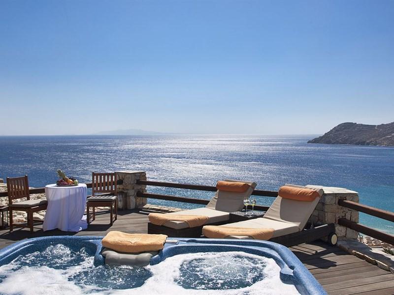 cazare la Royal Myconian Resort & Thalasso Spa