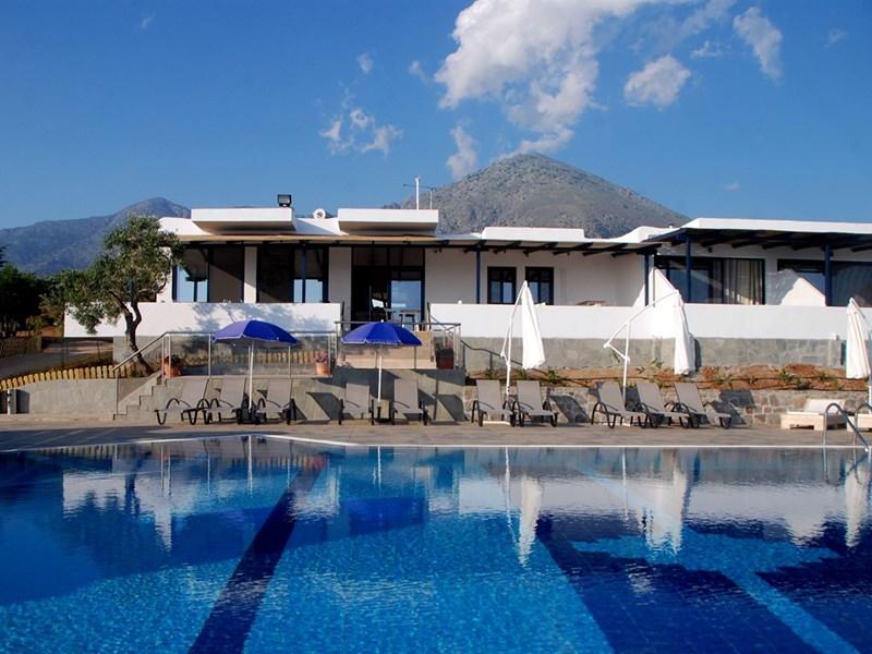 cazare la Samothraki Beach Apartments & Suites Hotel