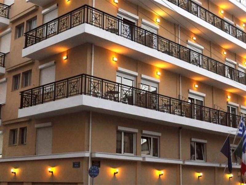 cazare la Alkyon Hotel Alexandroupolis