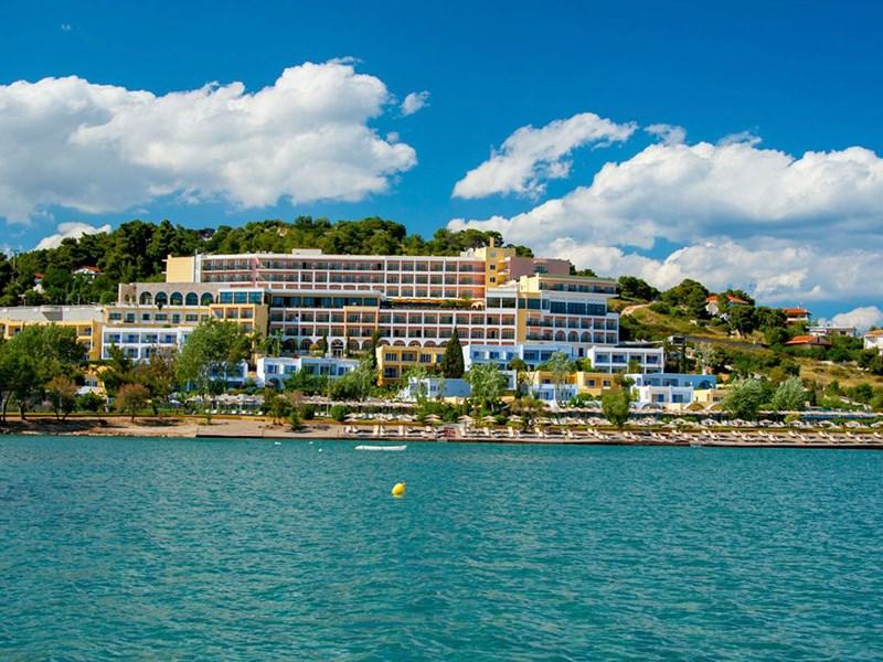 cazare la Mare Nostrum Hotel Thalasso