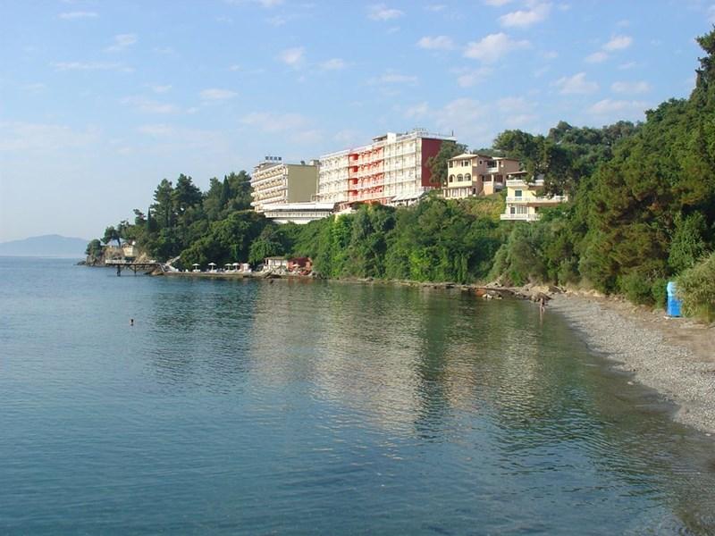 cazare la Oasis Corfu Hotel