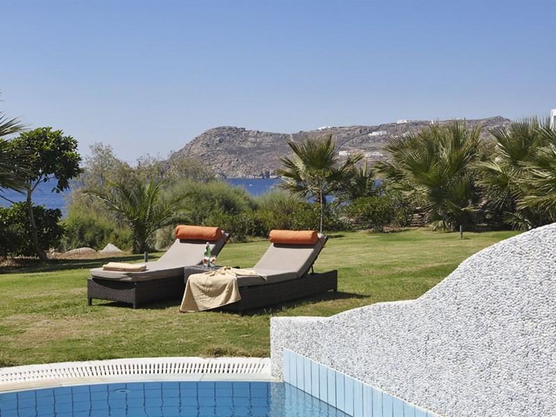 cazare la Myconian Imperial Resort & Villas