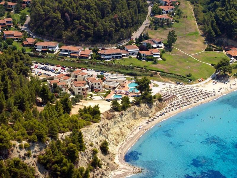 cazare la Elani Bay Resort