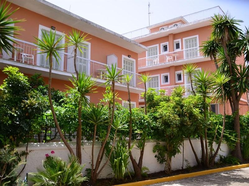cazare la Sirena Beach Hotel