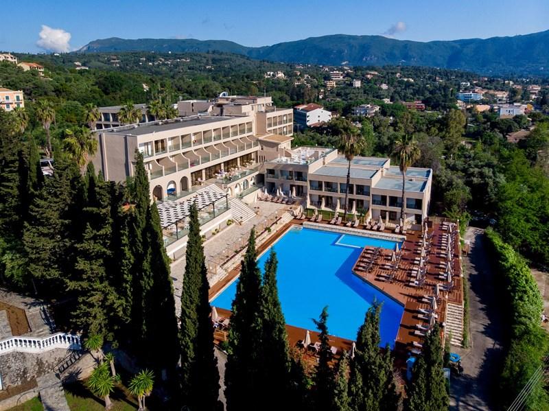 cazare la Bomo Magna Graecia Hotel