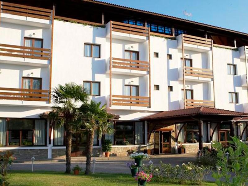 cazare la Rodopi Hotel