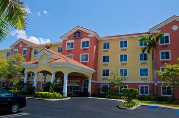 cazare la Best Western Plus Miami-doral/