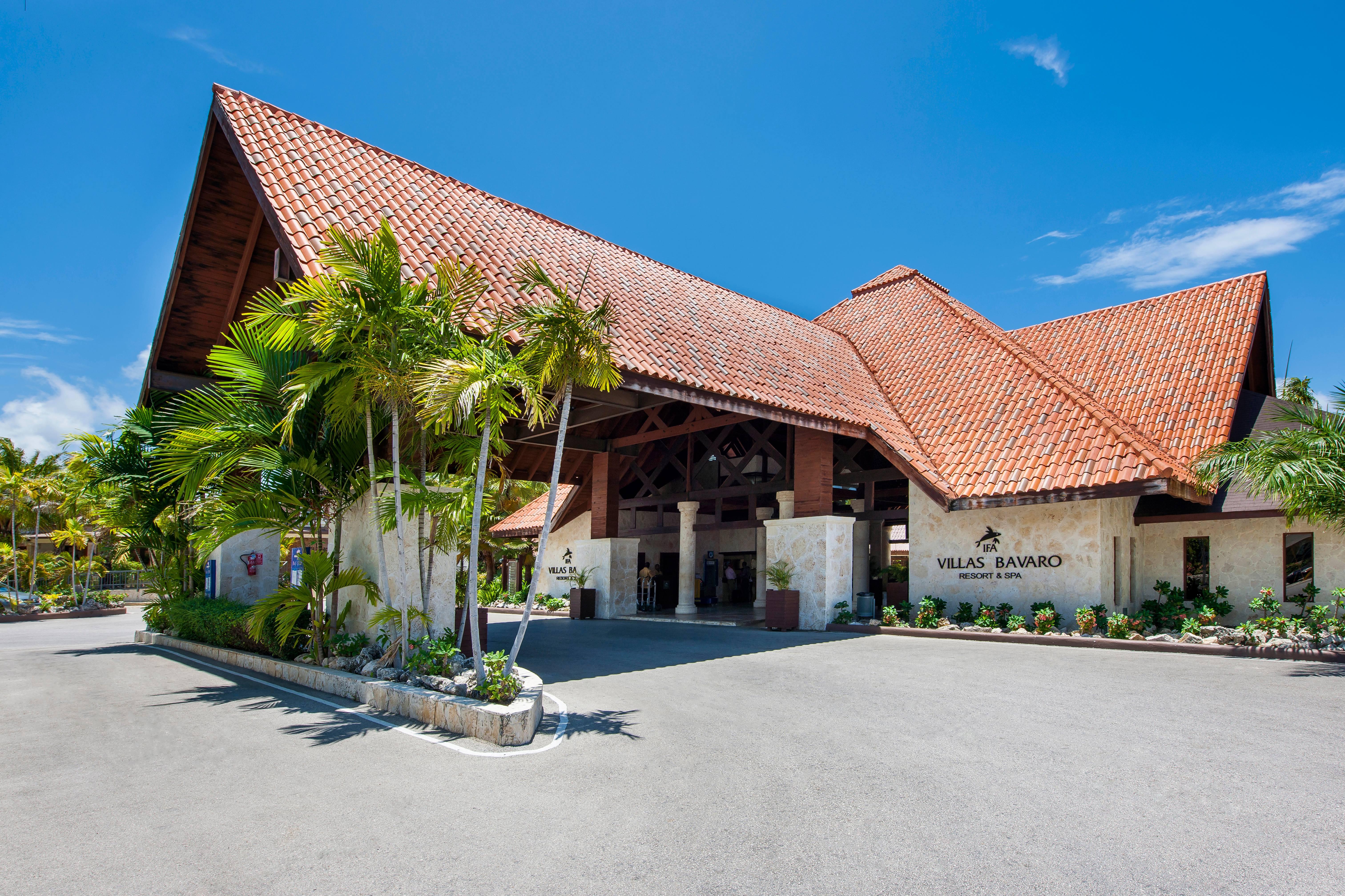 cazare la Ifa Villas Bavaro Resort & Spa All Inclusive