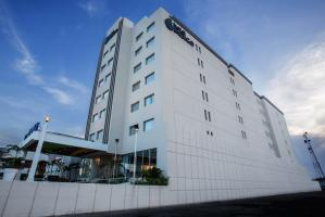 cazare la Hotel Indigo Veracruz Boca Del Rio