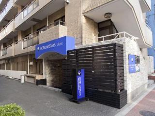 cazare la Hotel Mystays Ueno Former Weekly Mansion Ueno