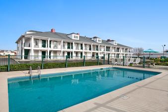cazare la Baymont Inn & Suites Sanford