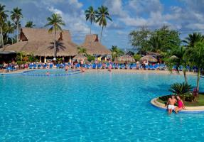 cazare la Grand Bahia Principe San Juan All Inclusive