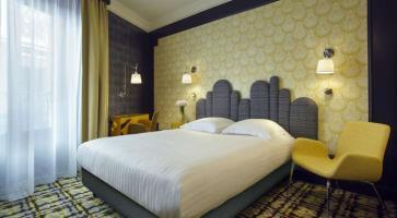 cazare la Grand Hotel Du Midi - Chateaux & Hotels Collection