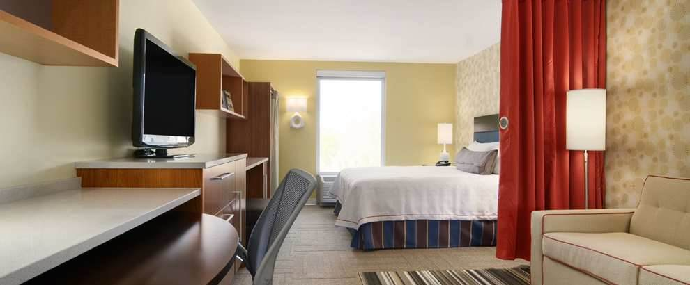 cazare la Home2 Suites By Hilton Florida City, Fl