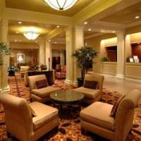 cazare la Doubletree Hotel & Conference Center St. Louis