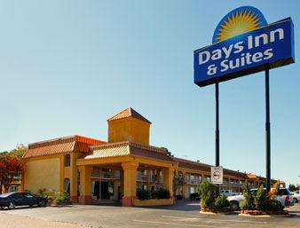 cazare la Days Inn & Suites Vicksburg