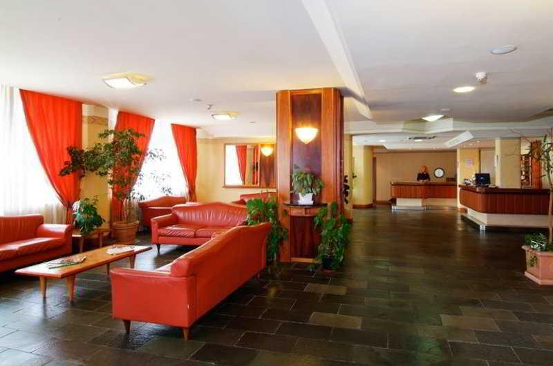 cazare la Grand Hotel Montesilvano