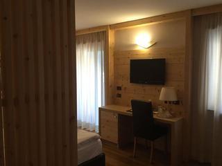 cazare la Tevini Dolomites Charming Hotel, Bw Premier Collec