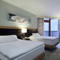 cazare la Hilton Mersin
