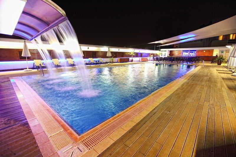 cazare la Surmeli Adana Hotel