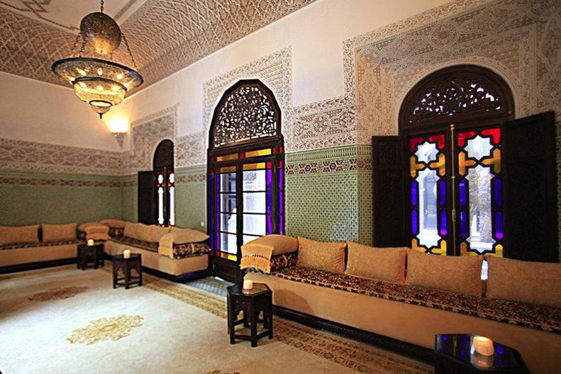 cazare la Palais Sheherazade & Spa