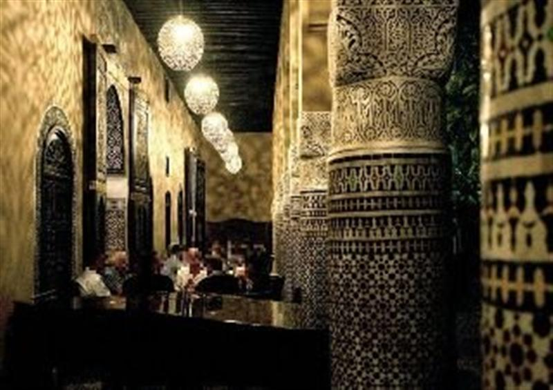 cazare la Palais Ommeyad Suites & Spa