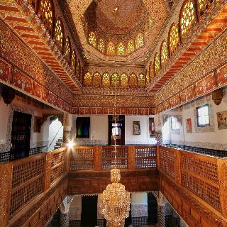 cazare la Palais Al Firdaous