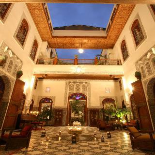 cazare la Dar Al Andalous - Riad