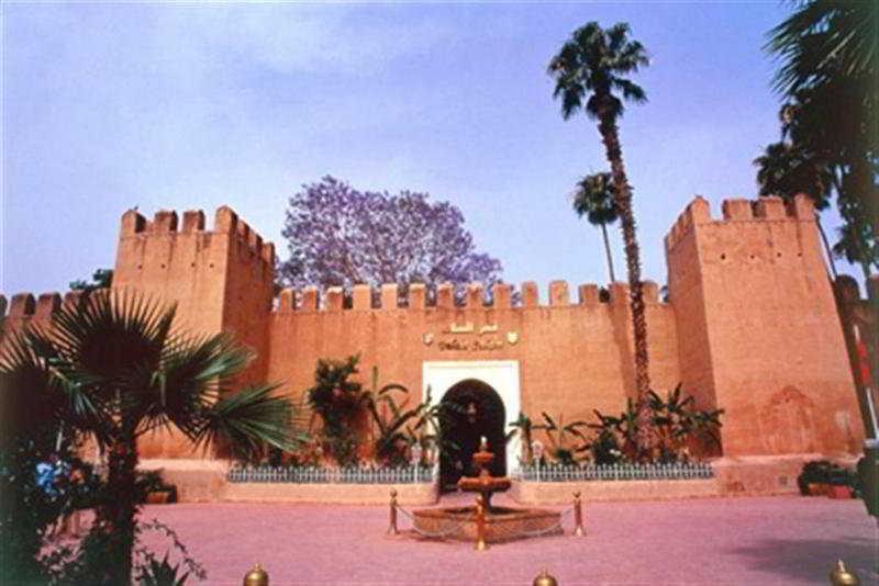 cazare la Palais Salam Taroudant