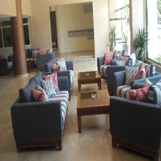 cazare la Residence Amwaj