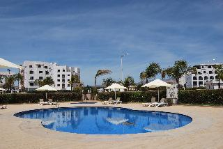 cazare la Rofaida Apart Hotel