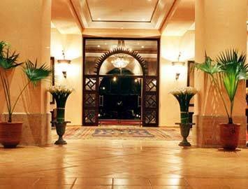 cazare la Palais Des Roses Hotel & Spa