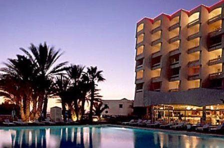 cazare la Royal Mirage Agadir