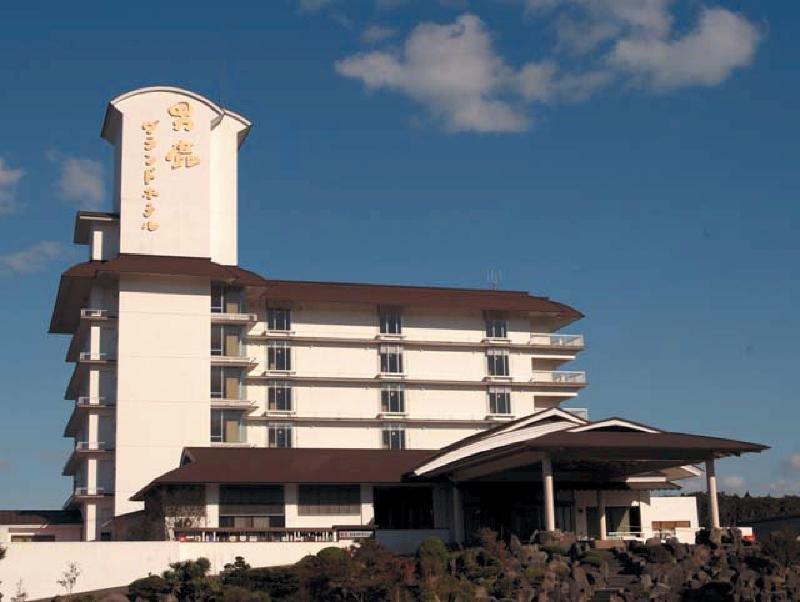 cazare la Oga Grand Hotel