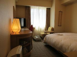 cazare la Daiwa Roynet Hotel Akita