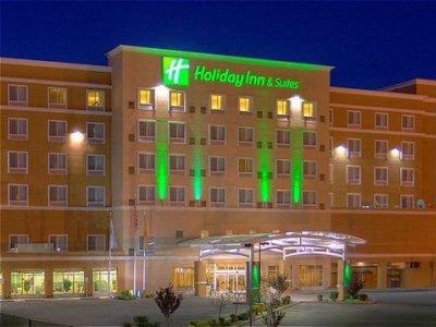 cazare la Holiday Inn Albuquerque North I-25