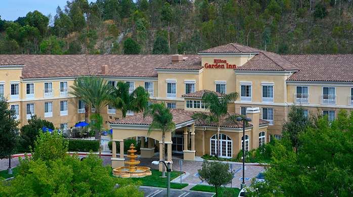 cazare la Hilton Garden Inn Calabasas