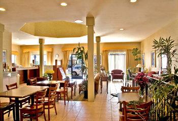 cazare la Best Western Royal Palace Inn