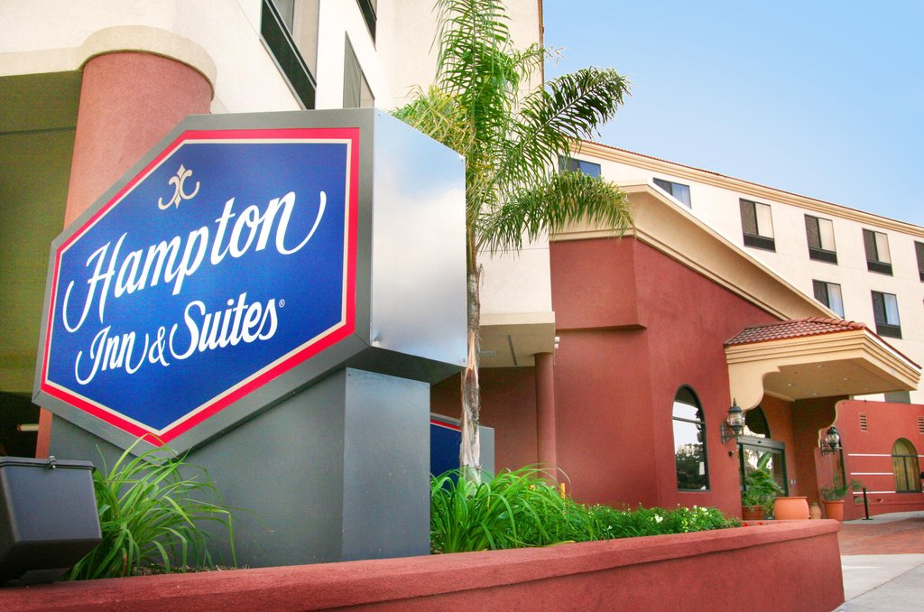 cazare la Hampton Inn & Suites Los Angeles Burbank Airport