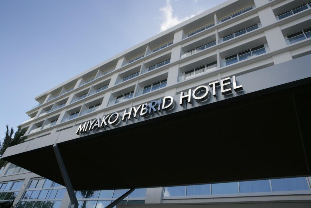 cazare la Miyako Hybrid Hotel